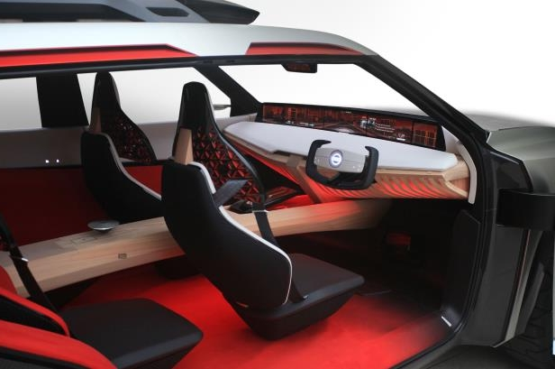 Slide 27 of 29: 2018-nissan-xmotion-concept-interior-front-and-rear-cabin.jpg