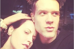 Cranberries singer Dolores O'Riordan's tragic last photo with boyfriend revealed