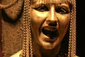 The tragic true story behind The Cranberries number one song 'Zombie'.