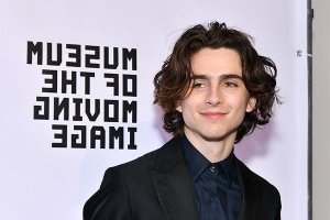 Timothee Chalamet Donates 'Rainy Day in New York' Salary to #TIMESUP, LGBT Charities