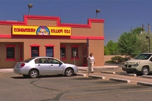 Albuquerque Restaurant Will Morph Back into Los Pollos Hermanos for Breaking Bad's Anniversary
