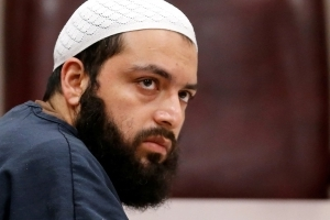 'Chelsea bomber' tried to radicalize fellow inmates, U.S. prosecutors say