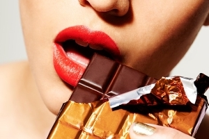 Chocolate fights coughs better than some cough medicines