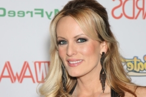 Porn Star Told 'In Touch' In 2011 That She Had Sexual Encounter With Trump