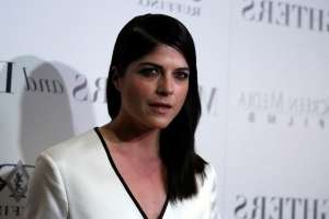 Selma Blair: James Toback 'threatened to murder me'