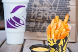 This Is Not a Joke: Taco Bell Is Introducing Nacho Fries For Just $1!