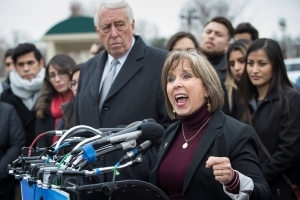 U.S. Hispanic Caucus head rejects Senate 'Dreamer' immigration deal