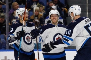 How the Winnipeg Jets have become Canada's best NHL team