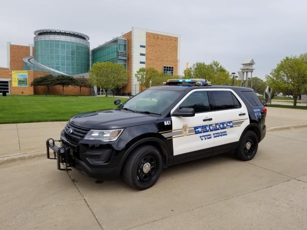 Sioux City (Iowa) Police Department