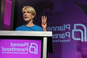 U.S. health agency revokes Obama-era Planned Parenthood protection
