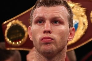 Why Jeff Horn won't fight in Las Vegas