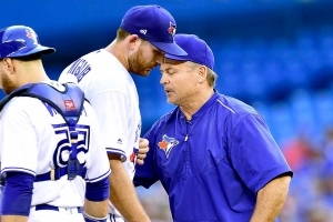 Blue Jays must now shift focus to improving pitching
