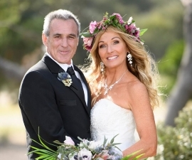 Entertainment: Married At First Sight's John Robertson is