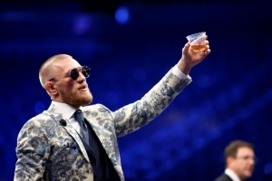 McGregor's reign as lightweight champion set to end says UFC