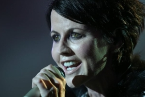 The hidden life of Dolores O'Riordan.
