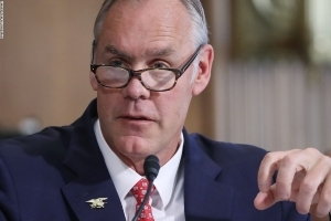 Zinke: Florida's 'coastal currents' are different