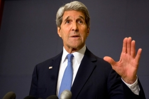 John Kerry considering presidential run in 2020: report