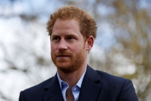 Prince Harry Returns to One of His Favorite Places — Without Meghan Markle