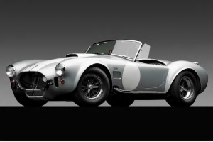 1966 Shelby 427 Cobra S/C Sells at $2.94 Million at RM Sotheby's Scottsdale