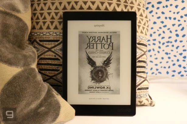 Tech & Science: Walmart teams up with Kobo to sell ebooks