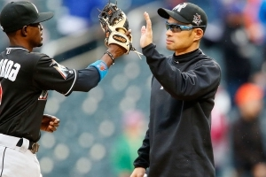 Dee Gordon Reveals Ichiro Gave Him Hilarious Advice About How to Walk More