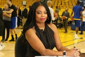 Jemele Hill is Leaving SC6 for The Undefeated