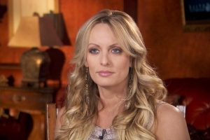 Stormy Daniels Stays Mum on Whether She Was Paid $130,000 by Trump's Lawyer