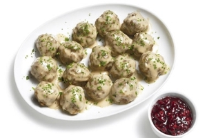 How to Make Everyone's Favourite Swedish Meatballs At Home