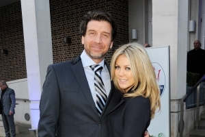 Nick Knowles Responds To Abuse Allegations Made By Wife Jessica Moor