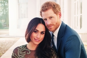 Who Actually Set Meghan and Harry Up