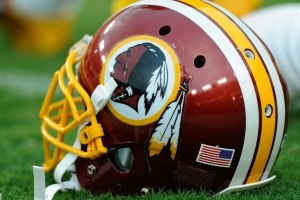 Goodell doesn't expect Redskins name change
