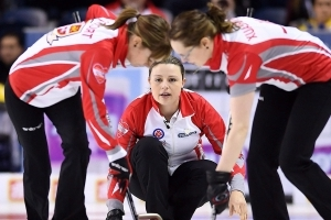 Newfoundland beats Alberta to stay undefeated at Scotties