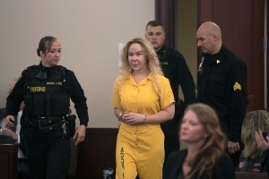Trial starts for woman charged with killing twin