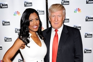 Will Omarosa Manigault Newman Spill the Beans About Ex-Boss Donald Trump on Celebrity Big Brother'?