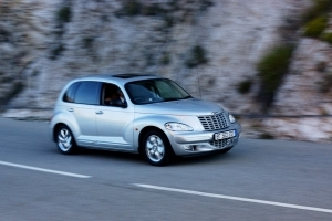 Why the Chrysler PT Cruiser is a Future Classic