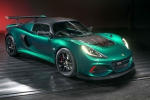 Lotus to Introduce 2 New Sports Cars and an SUV, CEO Says