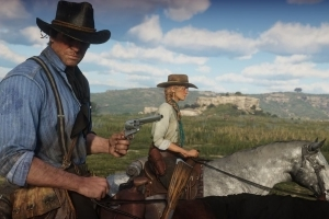 Red Dead Redemption 2 delayed to October