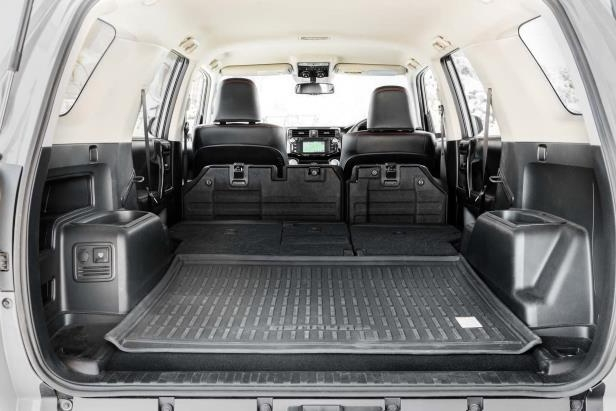 Slide 34 of 87: 2017-Toyota-4Runner-TRD-Pro-cargo.jpg