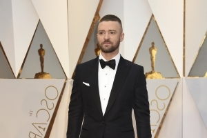 Will Justin Timberlake bring out 'N Sync or Janet Jackson at the Super Bowl? 'Well... no.'