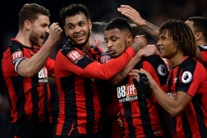 Bournemouth 2-1 Stoke City: Late Mousset Strike Gives Bournemouth Comeback Win