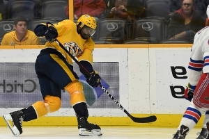 4 things we learned in the NHL: P.K. Subban making Norris case