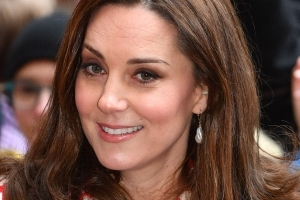Kate Middleton Lends Support To A Fashion Exchange That Will Increase Sustainability
