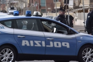 Man arrested after shooting attack on foreigners in Italy