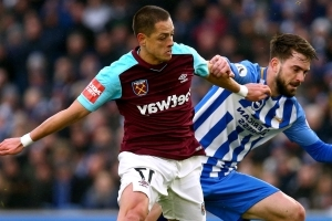 Hammers need to find consistency says Hernandez