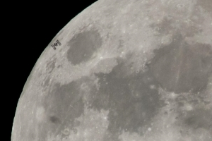 India Planning A Moon South Pole Landing