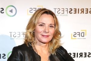 Kim Cattrall Confirms Brother Has Died Hours After Asking Fans to Help Find Him