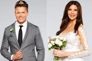 MAFS' Tracey Jewel and Sean Thomsen's hotel hook-up