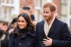 Meghan Markle's brother says his kids shouldn't be invited to her royal wedding