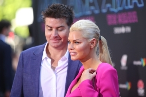 Sophie Monk to address 'clashes' with Stu Laundy on 'A Current Affair'