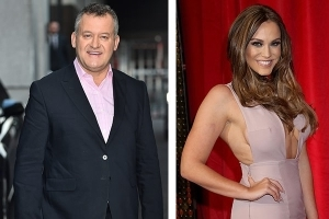 Vicky Pattison and Paul Burrell to join I'm a Celebrity